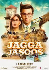Jagga <b>Jasoos</b> - Wikipedia
