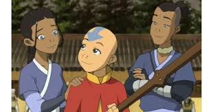 <b>Avatar: The Last Airbender</b> TV Review