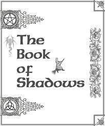 book shadows title pages book of shadows cover page by book shadows title pages book of shadows cover page 2 by ~sandgroan on