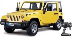 <b>Радиоуправляемая</b> машина Double Eagle Jeep Wrangler Rubicon ...