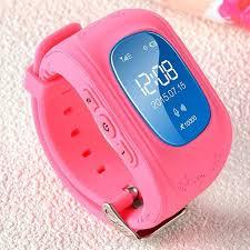 Детские умные часы с GPS трекером <b>Smart Baby Watch</b> Q50 ...