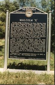 17 best images about malcolm x money origami malcolm x birthplace