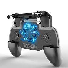 NOYMI Pubg <b>Trigger</b> Controller, Mobile Gamepad - 4: Amazon.in ...
