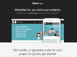 create your website using github and jekyll gc digital create your website using github and jekyll