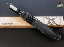 Купить <b>Нож</b> Mr.Blade <b>Fierce Black</b> | Интернет-магазин ножей ...