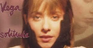 <b>Suzanne Vega</b>: <b>Solitude</b> Standing | Elsewhere by Graham Reid