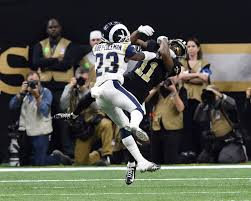 Blown PI call leaves Saints crushed, NFL with officiating controversy ...