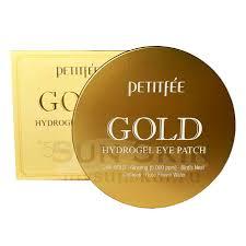 <b>Petitfee</b> Gold Hydrogel Eye <b>Patch</b> купить в Москве и СПб. Отзывы ...