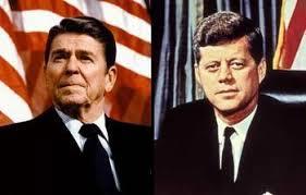 Reagan_JFK