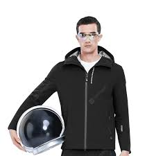 <b>Youpin SUPIELD Aerogel</b> Cold Suit Electric Heated Clothing Cold ...