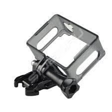 <b>Рамка</b> для экшн камеры <b>SJCAM SJ4000</b> (<b>SJ</b>-<b>4000</b>-<b>FR</b>) - купить ...