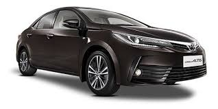 <b>Toyota Corolla Altis</b> Price, Images, Mileage, Colours, Review in ...