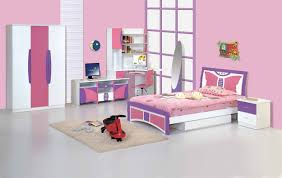 minimalist kids bedroom design ideas with modern furniture children pink wall paint themes and featuring cute childrens pink bedroom furniture