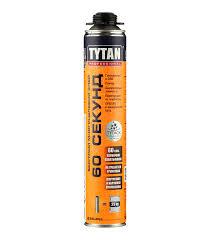 <b>Клей</b> универсальный <b>Tytan Professional</b> 60 секунд 750 мл ...