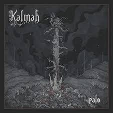 <b>Kalmah</b> - <b>Palo</b> - Nordic Metal