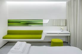exam rooms treatment on pinterest healthcare design cancer interior green couch medical clinic office dental apex funky office idea