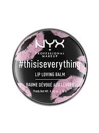 <b>Бальзам</b> для губ #thisiseverything lip balm <b>NYX PROFESSIONAL</b> ...