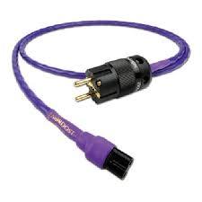 <b>Кабель сетевой готовый</b> Nordost Purple Flare FIG-8 от магазина ...