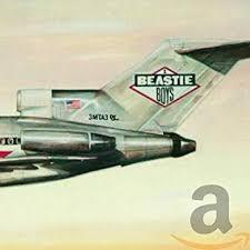 <b>Beastie Boys</b> - <b>Licensed</b> To Ill - Amazon.com Music