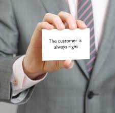 about customer is always right the customers is always right essay topservicebestessay us