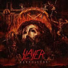 <b>Repentless</b> - Album by <b>Slayer</b> | Spotify