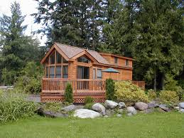 Small Picture Tiny Home Cabin Mt Hood Village Cavco Creekside Loft Tiny