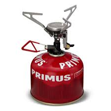 <b>Горелка газовая Primus Microntrail</b> Stove Piezo V2 - купить в ...