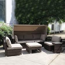 Купить <b>Комплект мебели с диваном</b> AFM-320B Brown по цене ...