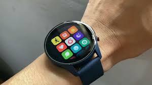 <b>Xiaomi Mi</b> Watch review: the <b>global version</b> of the smartwatch for ...