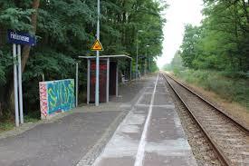 Helenesee station