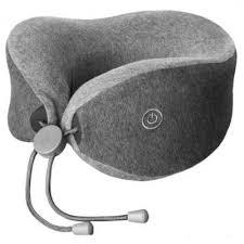 Подушка <b>Xiaomi</b> LF <b>LeFan</b> для шеи <b>Comfort</b>-<b>U</b> Pillow Massager LR ...