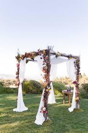 Decorating A Trellis For A Wedding 36 Fall Wedding Arch Ideas For Rustic Wedding Deer Pearl Flowers