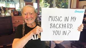 Meet <b>Willie Nelson</b> and See Him Perform at His Texas Ranch