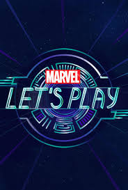 Marvel Gaming: <b>Let's Play</b> | Digital Series | Marvel
