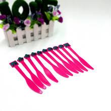 <b>10</b> шт./лот, пластиковый <b>нож</b> для троллей, детский <b>нож</b> для ...