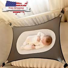 Baby Infant <b>Hammock</b> Portable Kids Sleeping Bed Safety Safe ...