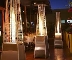 decorative patio heaters