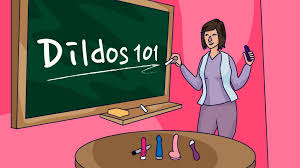 Best <b>Dildos</b> for Women - A Complete Guide to All Types of <b>Dildos</b>
