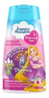 Купить нежный <b>шампунь</b> для волос маленькая фея 240мл ...