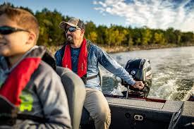 TRACKER Aluminum <b>Fishing Boats</b> - Mod V, Deep V, and Jon Boats