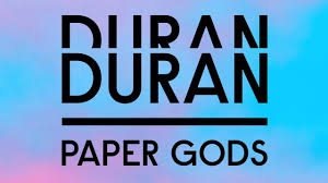 Duran <b>Duran</b> - <b>Paper Gods</b> (featuring Mr Hudson) [AUDIO] - YouTube