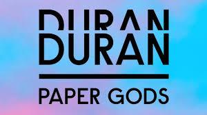 <b>Duran Duran</b> - <b>Paper Gods</b> (featuring Mr Hudson) [AUDIO] - YouTube