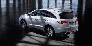 Acura Dealer Mn 2017 Acura Rdx What39s New