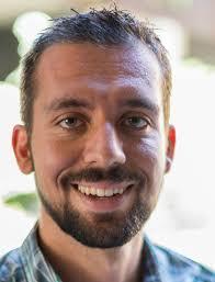 Jake Meyers | School of Geography, Development & Environment