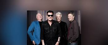 <b>Golden Earring</b>, 50 years together | Tele Ticket Service