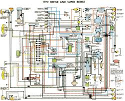 type 1 wiring diagrams pix th shoptalkforums com 1972 wiring diagram image