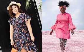 12 of the best places to go for <b>plus</b>-<b>size</b> fashion | Her World