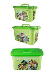 Детский набор <b>контейнеров для хранения</b> Союзмультфильм 6 ...