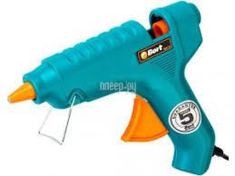 <b>Термоклеевой пистолет Bort BEK-18</b>, код 4260071275967. 10 ...