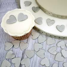 25th <b>Wedding Anniversary Cake Decorations</b>